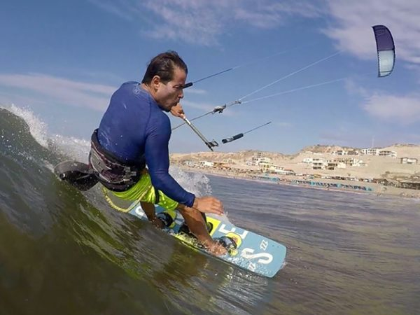 Kitesurfing Classes